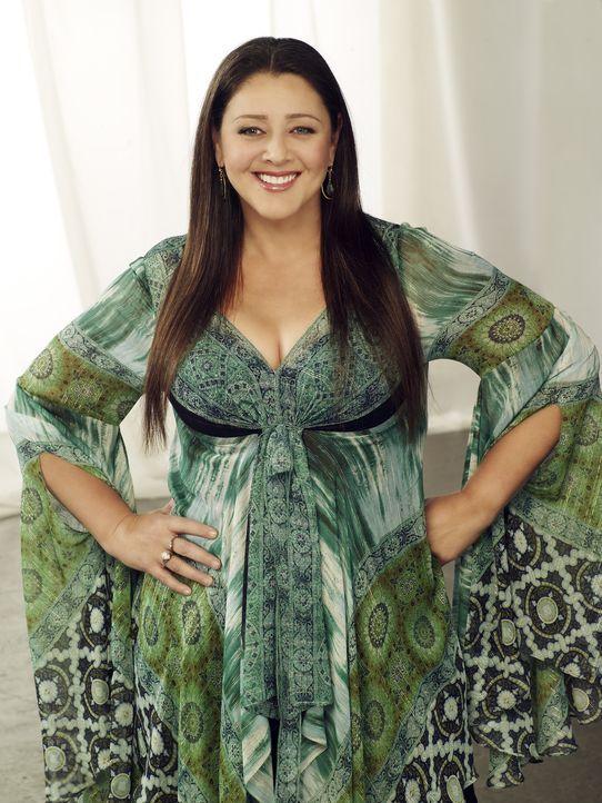 (5. Staffel) - Die erfolgreiche Immobilienmaklerin Delia Banks (Camryn Manheim) ist eine gute Freundin von Melinda. - Bildquelle: ABC Studios