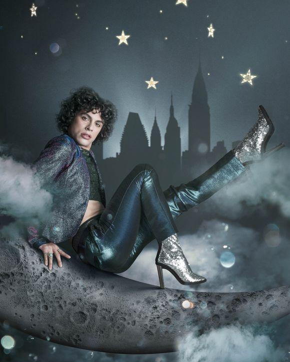 Katy Keene - Artwork - Bildquelle: Warner Bros. Entertainment Inc. All rights reserved.