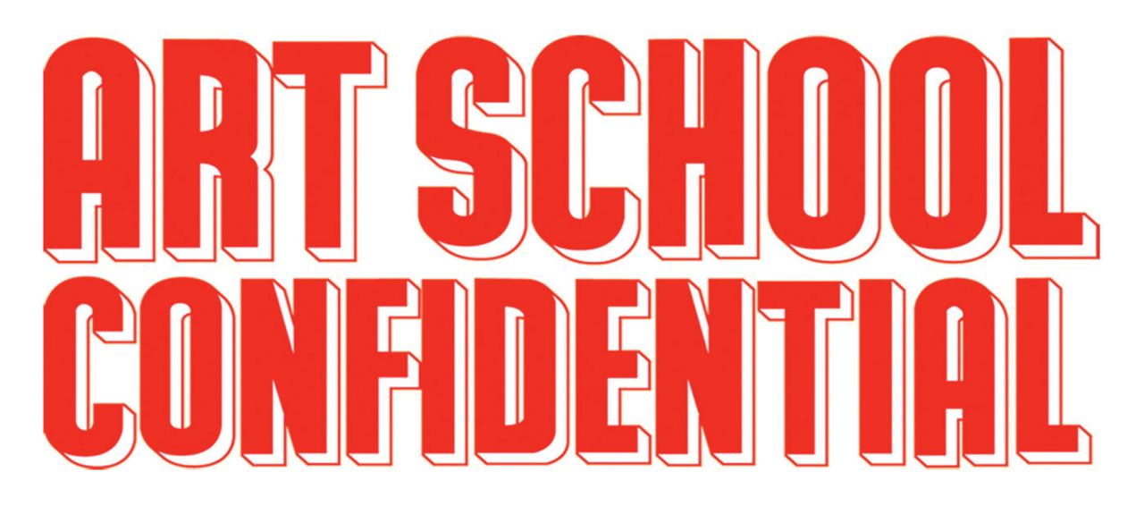 "Logo - ""Art School Confidential"" - Bildquelle: 2005 United Artists Films Inc. and Columbia Pictures Industries, Inc. All Rights Reserved."