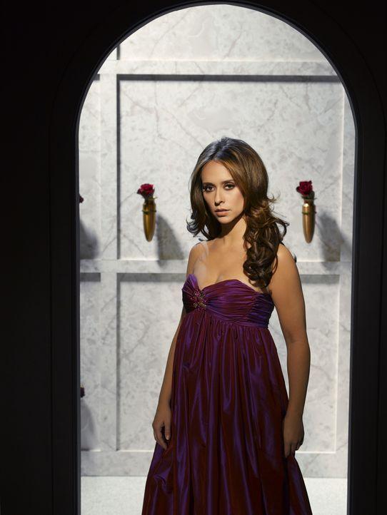 (3. Staffel) - Jedes Mal wenn ein Geist sie um Hilfe bittet, bemüht sich Melinda (Jennifer Love Hewitt), deren Angelegenheiten zu klären und ihnen d... - Bildquelle: ABC Studios