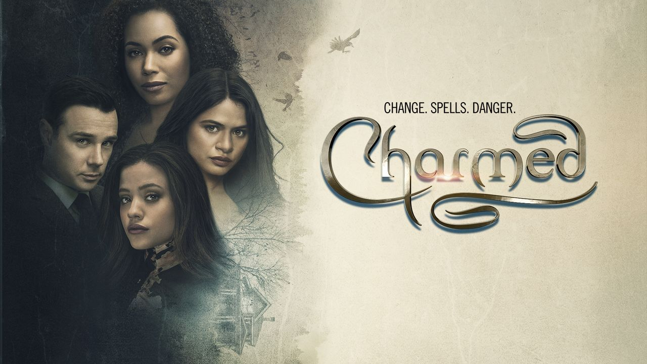 (2. Staffel) - Charmed - Artwork - Bildquelle: 2019 The CW Network, LLC. All Rights Reserved.