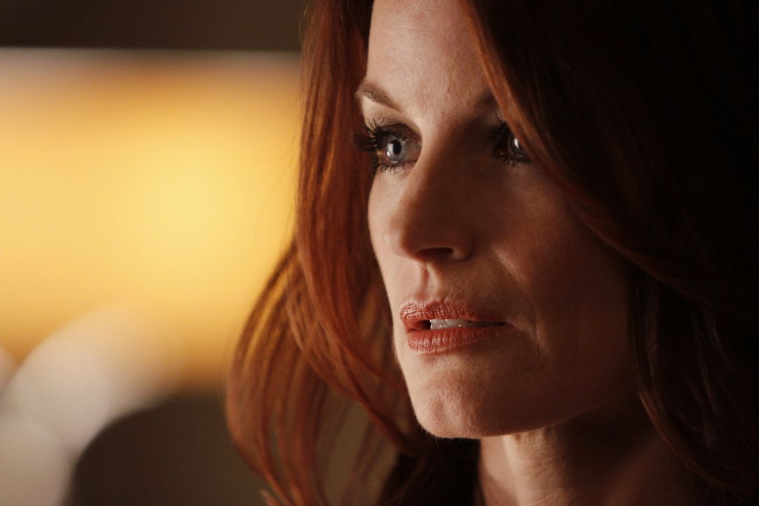 Wer hat Sydney (Laura Leighton) auf dem Gewissen? - Bildquelle: 2009 The CW Network, LLC. All rights reserved.