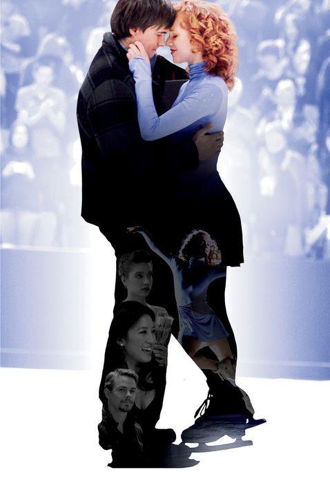 Eisfieber - Artwork - mit Taylor Firth, r. und Rob Mayes, l. - Bildquelle: 2010 Stage 6 Films, Inc. All Rights Reserved.