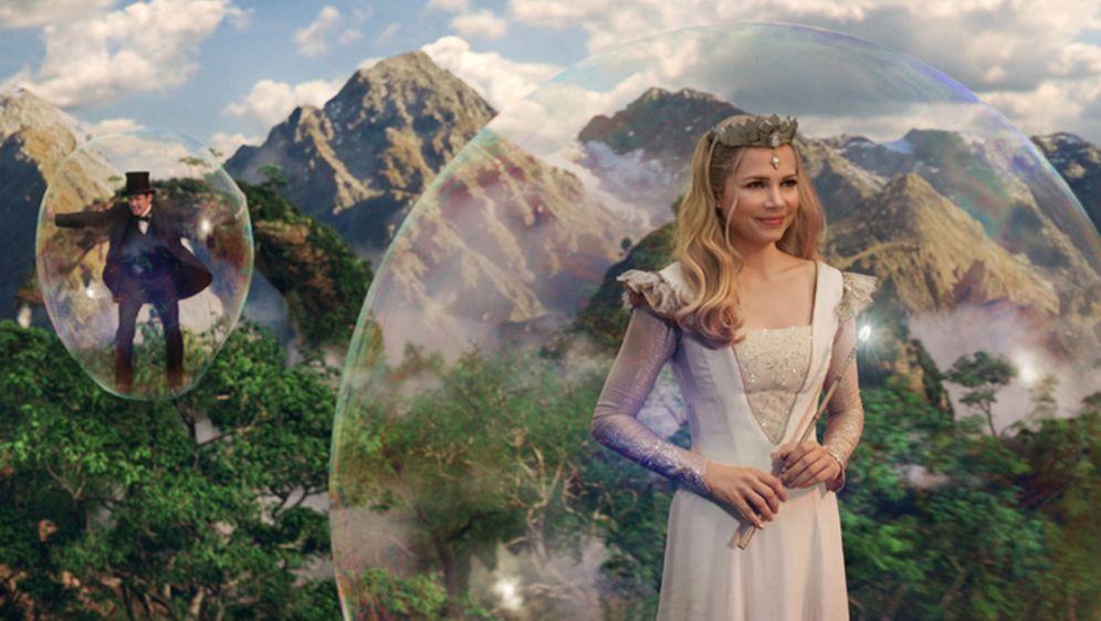 - Bildquelle: Disney