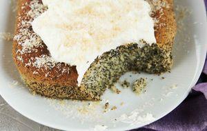 Enie kennt ein gutes Rezept für türkischen Mohnkuchen!