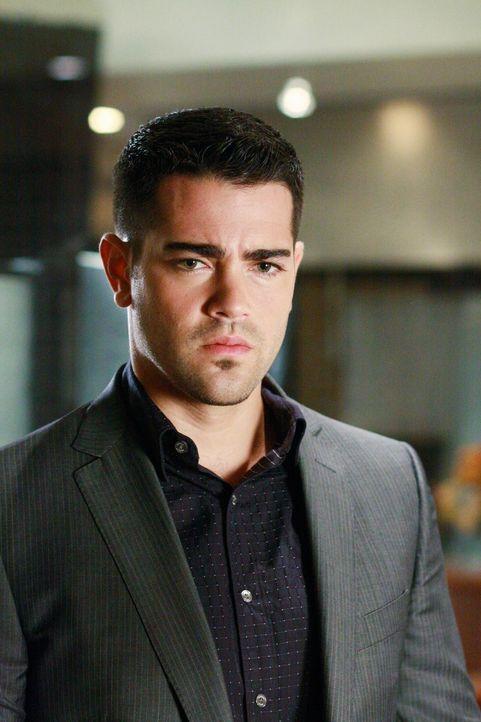 Möchte Gabrielle zurück: John (Jesse Metcalfe) ... - Bildquelle: ABC Studios