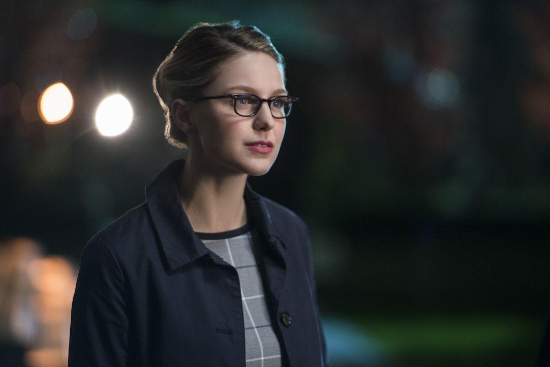 Wie wird Kara (Melissa Benoist) damit umgehen, dass Mon-El ihr Leben über das der Bürger von National City stellt? - Bildquelle: 2016 Warner Bros. Entertainment, Inc.