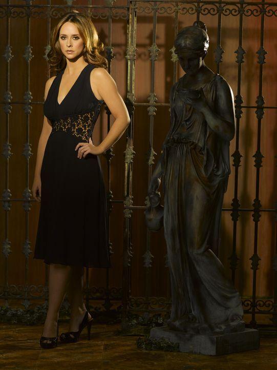 (4. Staffel) - Melinda (Jennifer Love Hewitt) wird immer wieder von den Geistern Verstorbener um Hilfe gebeten ... - Bildquelle: ABC Studios