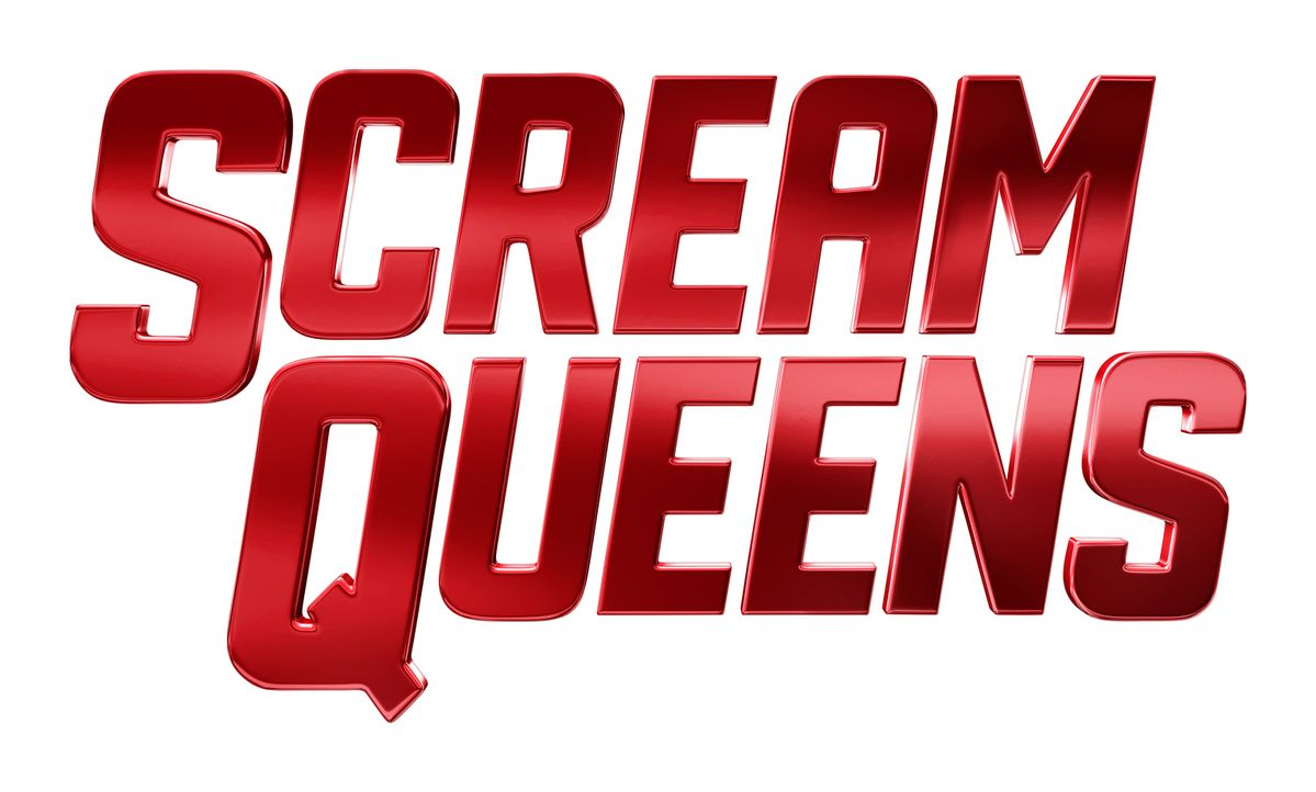 Scream Queens - Logo - Bildquelle: 2015 Fox and its related entities.  All rights reserved.
