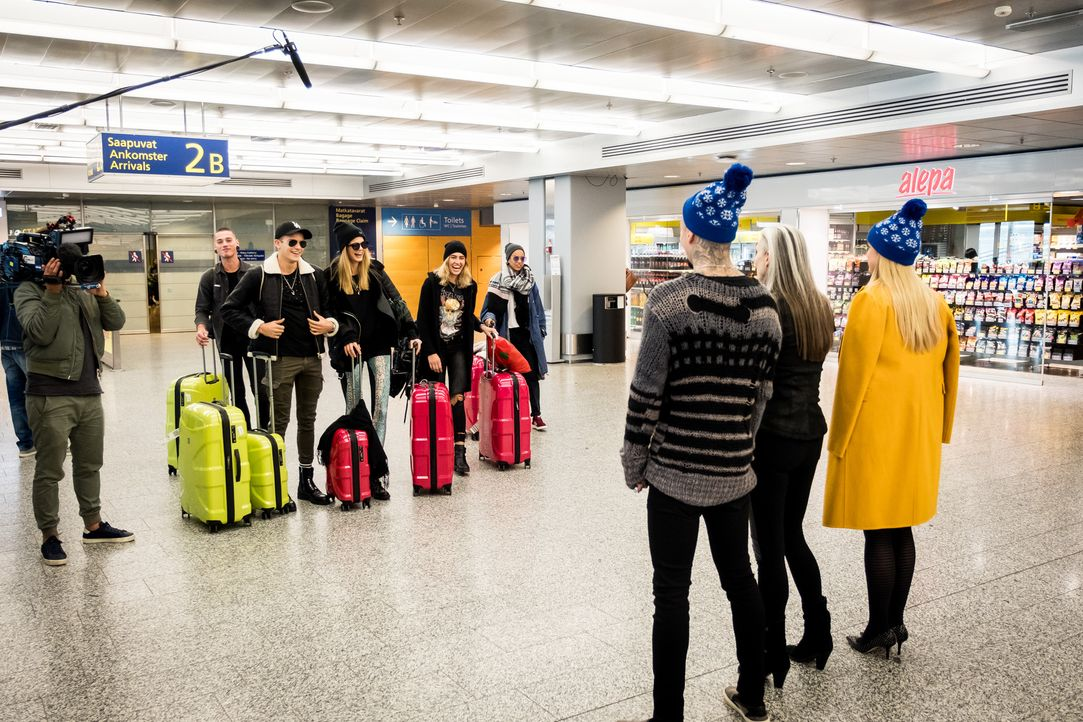 Anreise - Helsinki_c_Joerg Klickermann (18) - Bildquelle: Joerg Klickermann