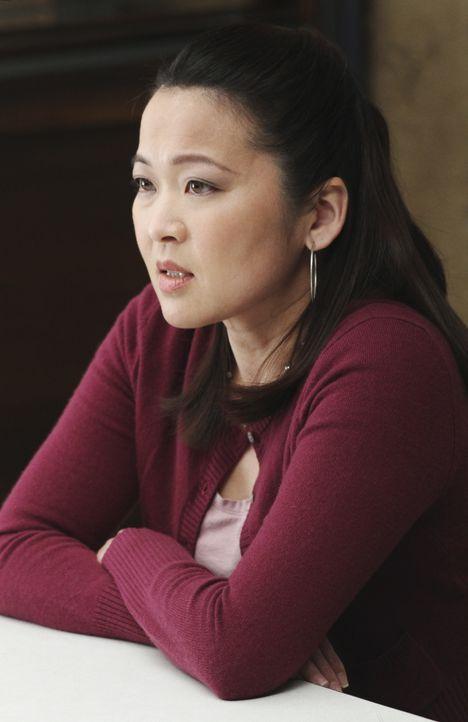 Hat die Köchin Jennifer Wong (Suzy Nakamura) etwas mit dem Mord an dem berühmten Küchenchef zu tun? - Bildquelle: ABC Studios