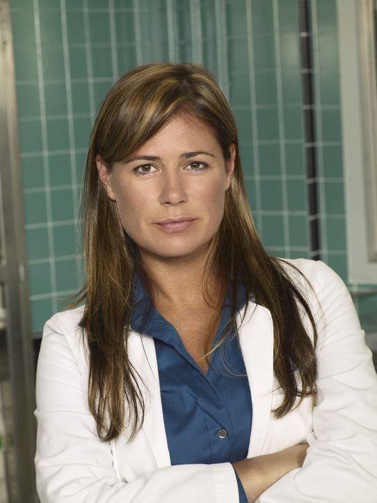 (14. Staffel) - Täglich rettet Dr. Abby Lockhart (Maura Tierney) das Leben ihrer Patienten ... - Bildquelle: Warner Bros. Television