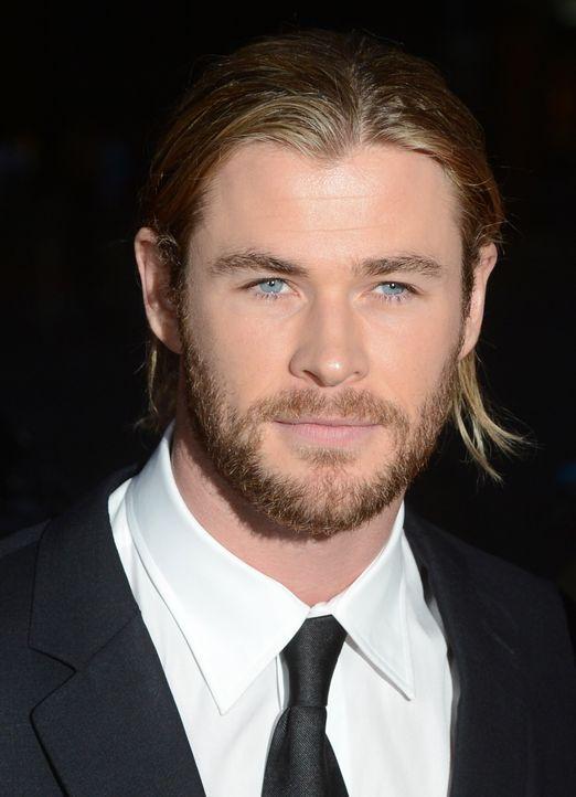 Chris Hemsworth - Bildquelle: WENN