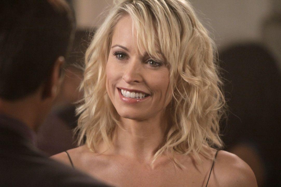 Jane (Josie Bissett) wirkt freundlich und nett, aber in Wirklichkeit ist sie nachtragend und will Rache... - Bildquelle: 2009 The CW Network, LLC. All rights reserved.