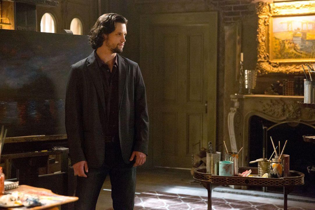 Auf wessen Seite wird sich Jackson (Nathan Parsons) schlagen? - Bildquelle: Warner Bros. Television