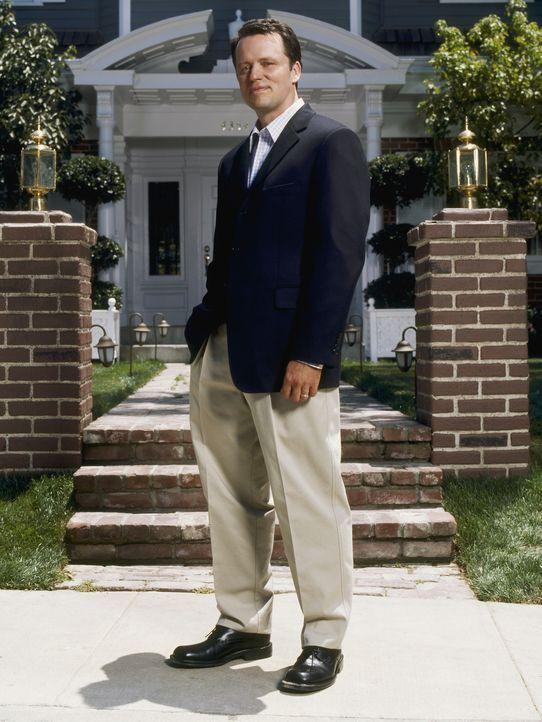 (1. Staffel) - Wird von seiner Frau Bree regelrecht in den Wahnsinn getrieben: Rex (Steven Culp) ... - Bildquelle: Touchstone Pictures
