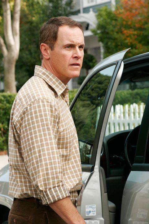 Paul (Mark Moses) plant mit Zach, die Wisteria Lane zu verlassen, doch wird es ihm gelingen? - Bildquelle: 2005 Touchstone Television  All Rights Reserved