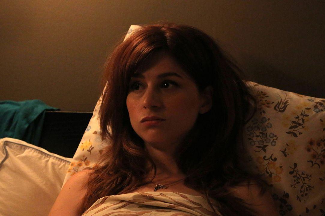 Gretchen (Aya Cash) erkennt, dass auch sie ihren Rückzugsort braucht ... - Bildquelle: TM &   2014 Fox and its related entities.  All rights reserved.
