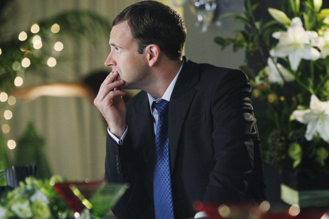 Unerklärliche Phänomene im Leben eines erfolgreichen Anwalts: Eli Stone (Jonny Lee Miller) ... - Bildquelle: Disney - ABC International Television