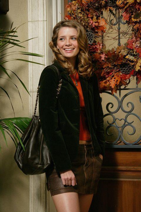 Marissa (Mischa Barton) lässt sich nicht davon abbringen, Ryan nach Chino zu begleiten ... - Bildquelle: Warner Bros. Television