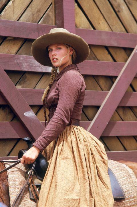 Die resolute Arzttochter Zee (Ali Larter) weiß, was sie will ... - Bildquelle: Warner Bros.