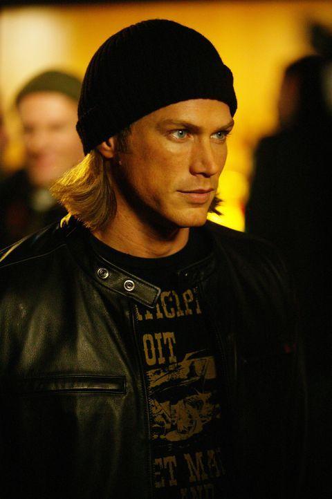 Tut für Sam etwas Gutes: Smith Jerrold (Jason Lewis) ... - Bildquelle: Paramount Pictures