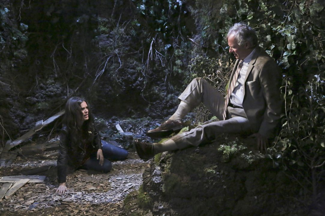 Hart of Dixie, Folge 21: Autsch! - Bildquelle: Warner Bros. Entertainment Inc.