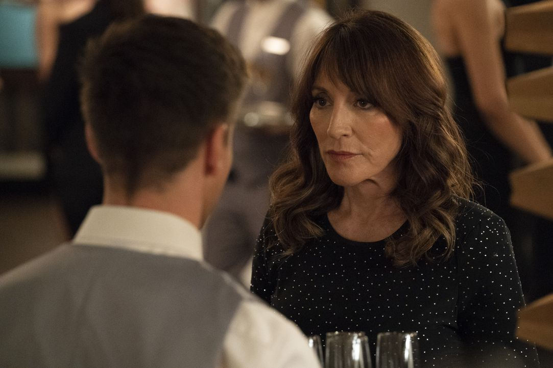 Teresa Williams (Katey Sagal) - Bildquelle: Mitch Haaseth 2019 American Broadcasting Companies, Inc. All rights reserved. / Mitch Haaseth