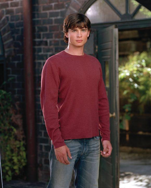 (3. Staffel) - Schafft Clark (Tom Welling) es endlich, Lana von seinem Geheimnis zu erzählen? - Bildquelle: Warner Bros.