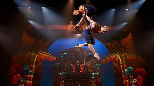 Cirque du Soleil Paramour 2