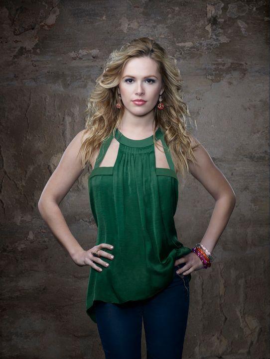 Taylor Beecham - Bildquelle: The CW Network