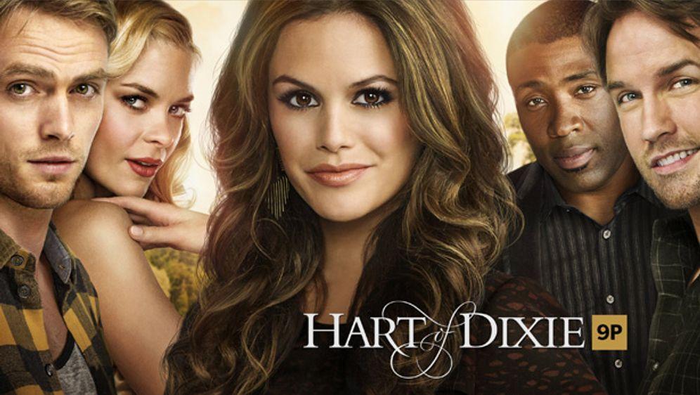 Hart Of Dixie Staffel 4 Deutsch