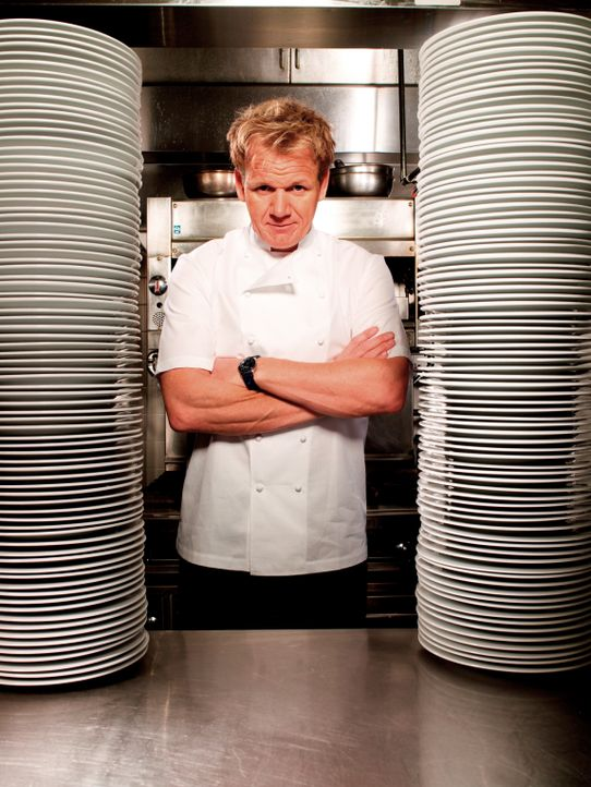 Gordon Ramsay: Restaurants vor dem Scherbenhaufen - Bildquelle: Fox Broadcasting. All rights reserved.