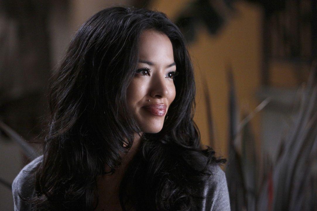 Bereut Lauren (Stephanie Jacobsen) was sie getan hat? - Bildquelle: 2009 The CW Network, LLC. All rights reserved.