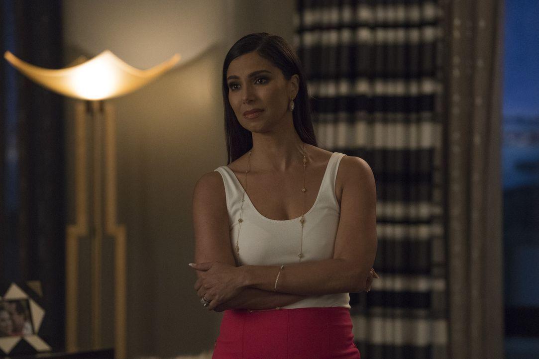 Gigi Mendoza (Roselyn Sanchez) - Bildquelle: Byron Cohen 2018 American Broadcasting Companies, Inc. All rights reserved. / Byron Cohen