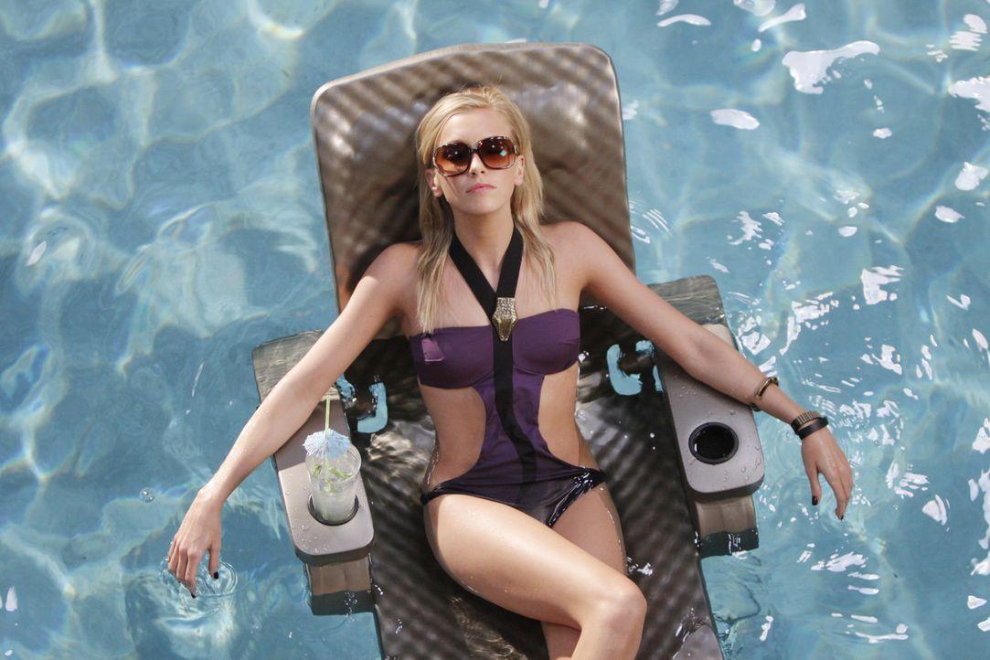 Das perfekte Leben in Hollywood - doch ist es wirklich so makellos? (Ella - Katie Cassidy) - Bildquelle: 2009 The CW Network, LLC. All rights reserved.