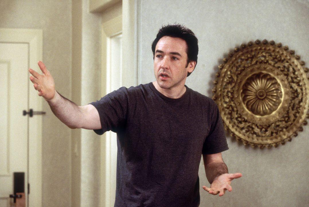 Während Eddie (John Cusack) wie ein Tier unter der Trennung von Gwen leidet, besteht Gwen darauf, mit ihrem neuen, schmierigen und eifersüchtigen... - Bildquelle: 2004 Senator Film, alle Rechte vorbehalten.