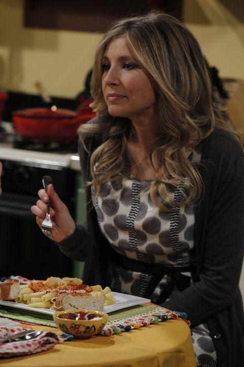 Ein ganz besonderes Date wartet auf Kate (Sarah Chalke) ... - Bildquelle: CPT Holdings, Inc. All Rights Reserved.