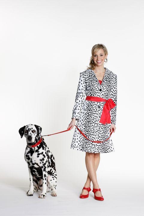 Dr. Lisa Chimes liebt Tiere über alles und ist Tierärztin aus Leidenschaft ... - Bildquelle: Network Ten, Australia