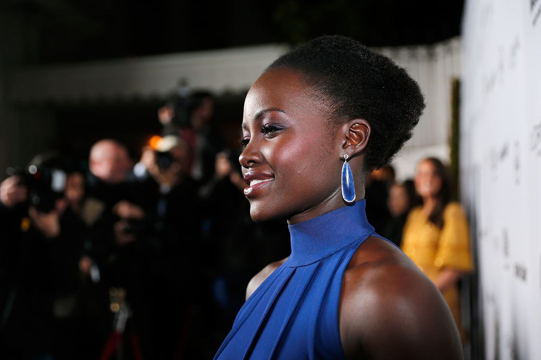 lupita-nyongo-afp - Bildquelle: Rich Polk / GETTY IMAGES NORTH AMERICA / AFP