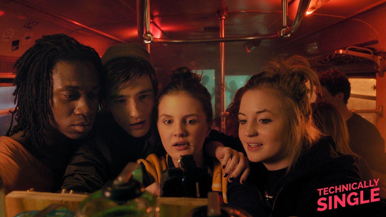 Traumteam - Bildquelle: COCOFILMS / KARBE FILM