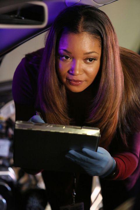 Ein neuer Fall beschäftigt Lanie (Tamala Jones) und ihre Kollegen ... - Bildquelle: 2013 American Broadcasting Companies, Inc. All rights reserved.