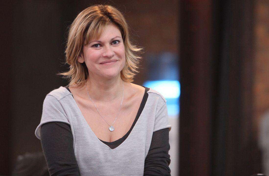 (3. Staffel) - Kein Verbrecher ist vor ihr sicher: Fred (Vanessa Valence) ... - Bildquelle: 2011 BEAUBOURG AUDIOVISUEL