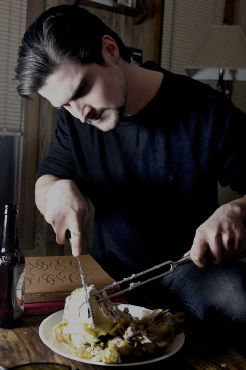 Das Töten bereitet Jeremiah Rodgers Spaß und sorgt für etwas Ablenkung in seinem Leben ... - Bildquelle: M2 Pictures