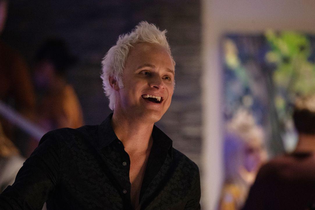 Blaine DeBeers (David Anders) - Bildquelle: Jack Rowand 2019 The CW Network, LLC. All Rights Reserved. / Jack Rowand