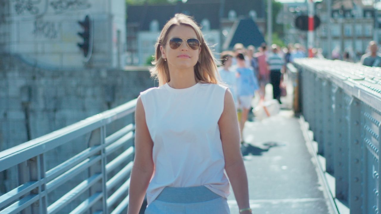 Vogue Williams - Bildquelle: Animo TV 2018 All Rights Reserved