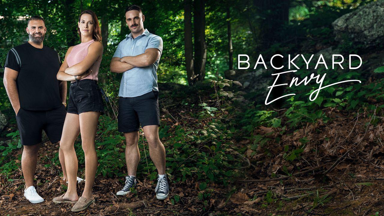 (1. Staffel) - Backyard Envy - Artwork - Bildquelle: Karolina Wojtasik 2018 Bravo Media, LLC / Karolina Wojtasik