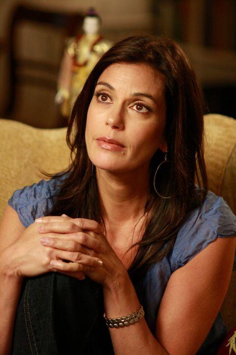 Susan (Teri Hatcher) ist nicht wohl dabei, dass Mike und ihr neuer Freund Jackson sich treffen wollen. Sie hat Angst davor, was Mike ihm alles über... - Bildquelle: ABC Studios