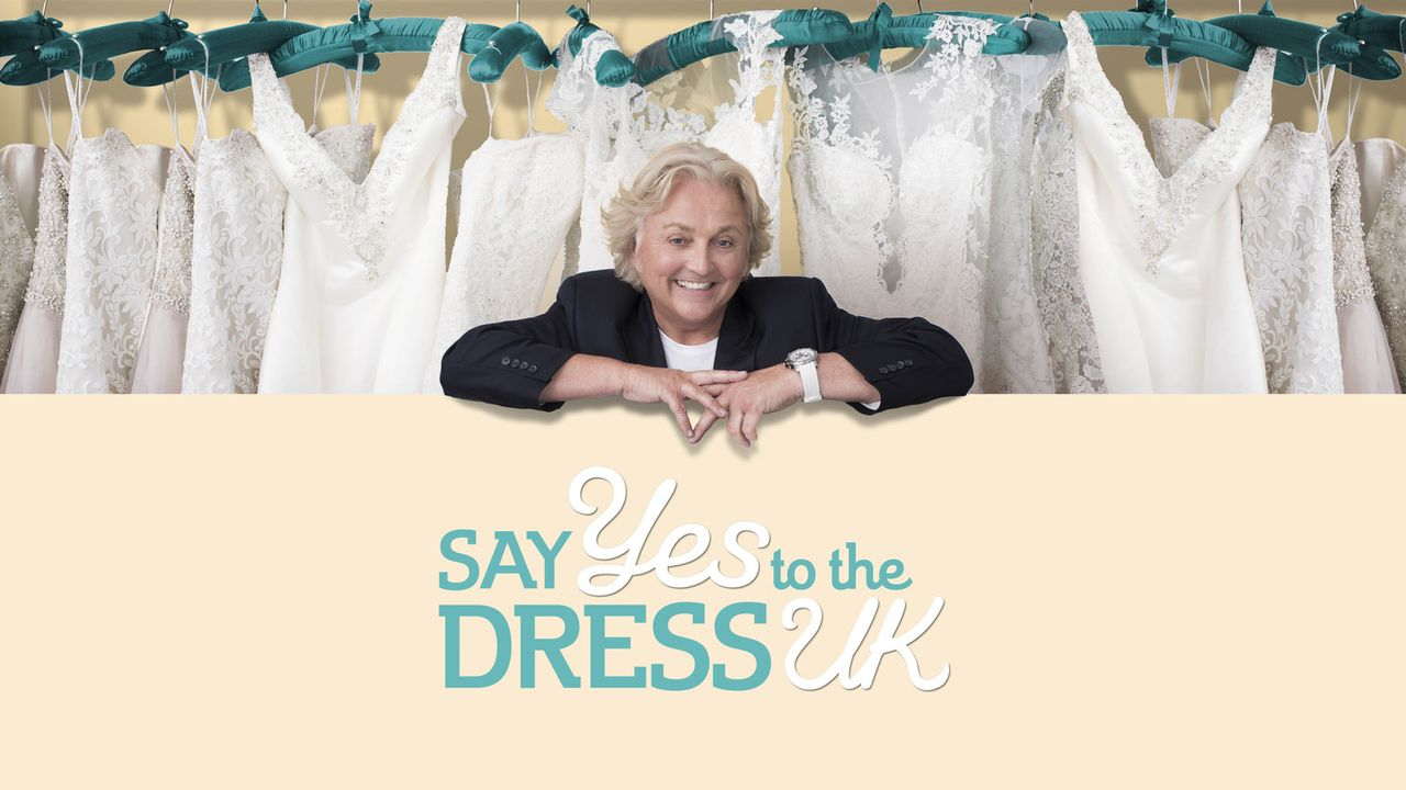 (1. Staffel) - Mein perfekts Hochzeitskleid! - UK - Artwork - Bildquelle: Steve Schofield TLC & Discovery Communications/ Steve Schofield