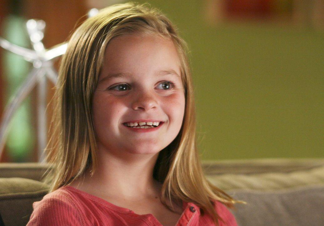 Weihnachten steht vor der Tür. Während Söhnchen Cooper fleißig Weihnachtslieder singt, konfrontiert Paige (Kerris Lilla Dorsey) ihre Eltern mit... - Bildquelle: Disney - ABC International Television